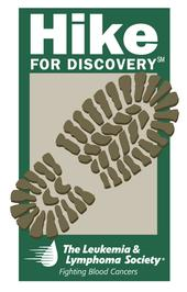 Hike For Discovery Logo